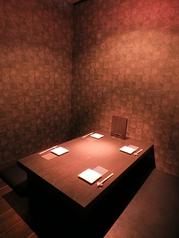 KUSHIYAKI DINING 縁門 えにしもんの雰囲気1