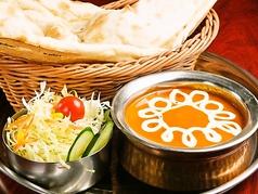 ネパール・インド料理 バール=タライメージ
