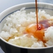 こだわりの卵「醍醐卵」を使用した玉子メニュー