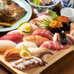 さくら寿司の写真