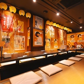 九州酒場 ななつぼし 星ヶ丘店の雰囲気2