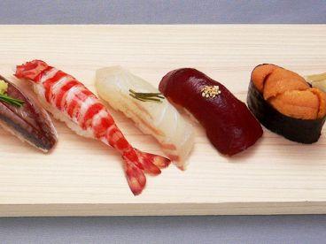 築地寿司清 ミッドランドスクエア店のおすすめ料理1