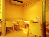 フレッズカフェ 六甲店の雰囲気3
