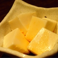 料理メニュー写真ジーマミ豆腐