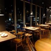 自然食ビュッフェ ぶどうの丘 静岡セノバ店の雰囲気2
