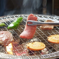 山田兄弟焼肉店の写真