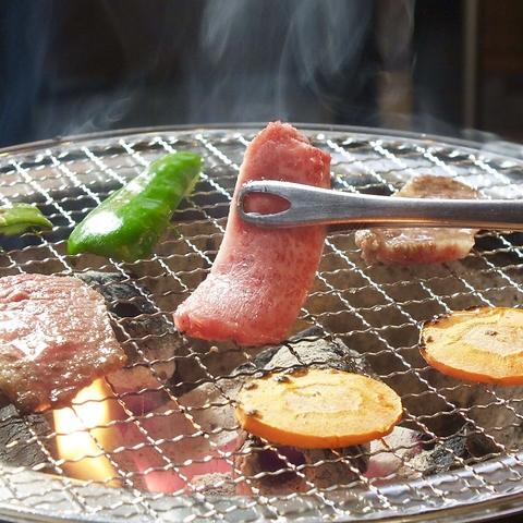 山田兄弟焼肉店