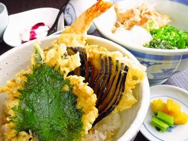 蕎麦処 一徳のおすすめ料理1