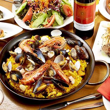 MIGAS MIGAS ミガス ミガス 越谷レイクタウンのおすすめ料理1