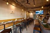 高田馬場ビール食堂の雰囲気2