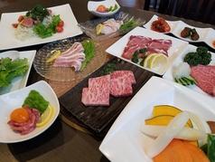 焼肉 真 時津店のおすすめ料理1