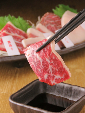 馬鹿ウマ、馬肉 うま太郎のおすすめ料理1
