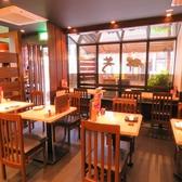 福岡 焼き鳥 鮮笑 天神店の雰囲気3