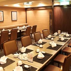 China&Dine en チャイナ&ダイン 園の雰囲気1