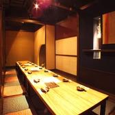 個室Dining 海匠 KAISHOUの雰囲気3