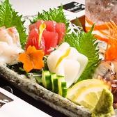創作沖縄料理 二幸のおすすめ料理2