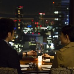 Sky Dining&Bar Lounge TOP30の写真
