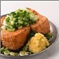 料理メニュー写真こだわり過ぎたあつ揚げ豆腐