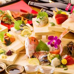 お魚に恋をして 赤坂見附のおすすめ料理1