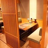 お好み焼本舗 多摩境店の雰囲気2