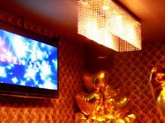 カラオケ付きVIPソファ個室で主役に特別な夜を。4名~8名様まで◎