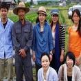 なごみ農園の宮田雅和さんは、堆肥も使わない、有機・無農薬農法で年間100種類もの野菜を作られています。試行錯誤を繰り返しながら、現在同農園では「虫が付かずに腐りにくい丈夫な野菜」を作られています