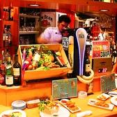 肉バル めるかーど 名古屋駅店の雰囲気3