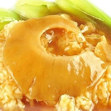 慶華楼のおすすめ料理1