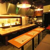 神戸牛 ステーキ仙の雰囲気2