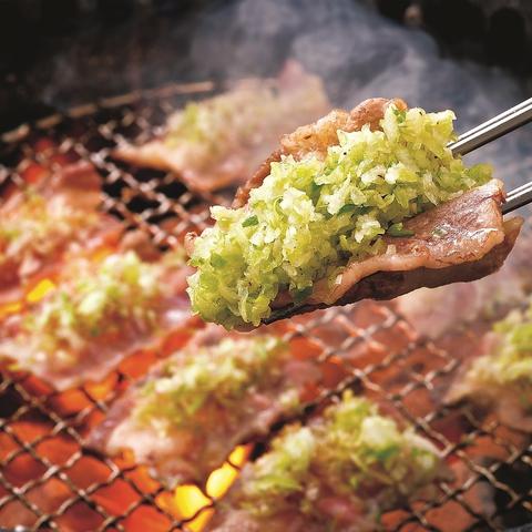 焼肉と言えば牛角♪歓迎会や送別会など焼肉宴会にも◎食べ飲み放題コース3900円~
