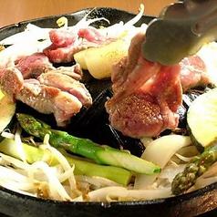 ヤマダモンゴル 市ヶ谷店のおすすめ料理1