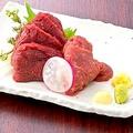 料理メニュー写真桜