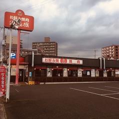 道とん堀 平松本町店の雰囲気1