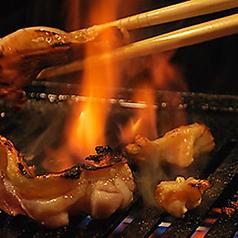 なかの食鶏 川西店のコース写真