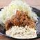 料理メニュー写真【宮崎】チキン南蛮自家製タルタルソース