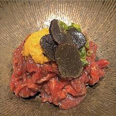 門前仲町 肉寿司のコース写真