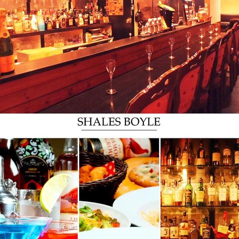 シャルルボイル SHALES BOYLE 亀戸店