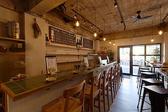 高田馬場ビール食堂の雰囲気3