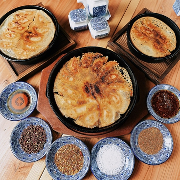 餃子の山崎のおすすめ料理1