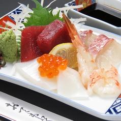 丸久寿司の写真