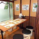 鍛冶屋文蔵 東京オペラシティ店の雰囲気2
