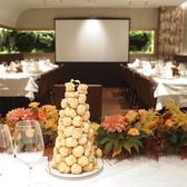 音響&スクリーン完備!結婚式2次会や各種貸切パーティーお受けいたします。
