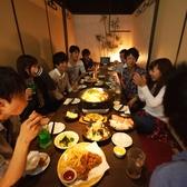 満腹酒場おどり 東通り店 江ノ島のグルメ