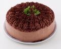 料理メニュー写真チョコレートケーキ