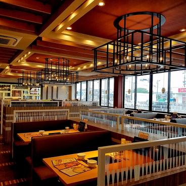 MK エムケイ レストラン 大分森町店の雰囲気1