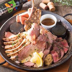 スペインバル タパスブランコ EDEN仙台店のおすすめ料理1