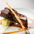 料理メニュー写真名物 牛タンのステーキ