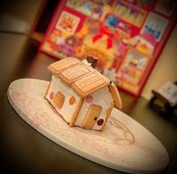 ★☆大人気!お菓子の家☆★