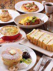 cafe TsuQushiの写真