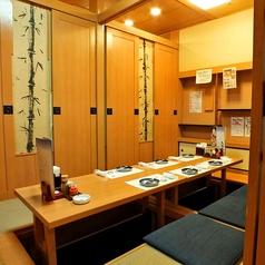 日本海庄や 溝の口店の雰囲気1